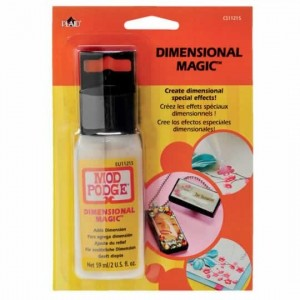 Mod Podge Dimensional Magic 59 ml 3D