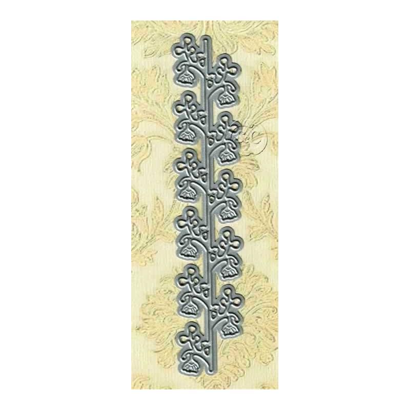 Troquel framelit vara de flores