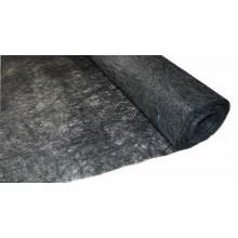 Tejido abaca color negro 50 cm