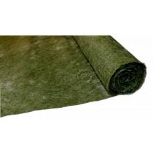 Tejido abaca color verde 50 cm