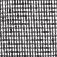 Ampliación Tela adhesiva negra cuadros, 30 x 21 cm