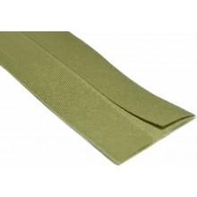 Bies batista verde 3 cm x 1 metro
