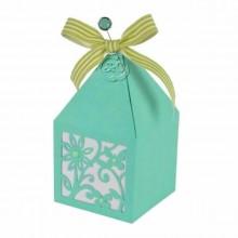 Troquel Thinlits caja petalos 661240