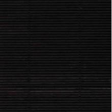 Carton corrugado negro A4