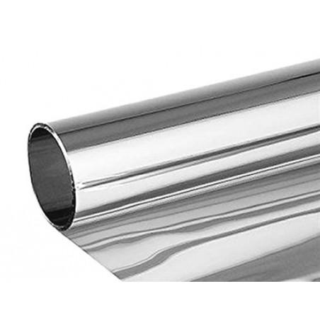 Lamina grande de plata de ley para repujado 30 x 100 cm