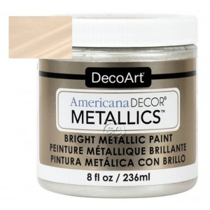 Americana Decor Metallics Perla 236 ml