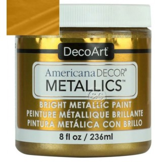 Americana Decor Metallics Laton Vintage 236 ml