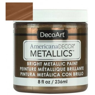Americana Decor Metallics Bronce antiguo 236 ml