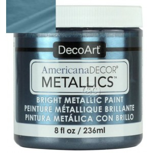 Americana Decor Metallics Patina Estaño 236 ml