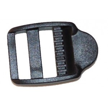 Pasador cinta mochila 2 cm