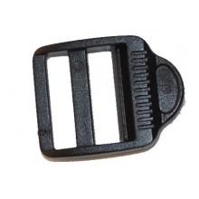 Pasador cinta mochila 25 mm