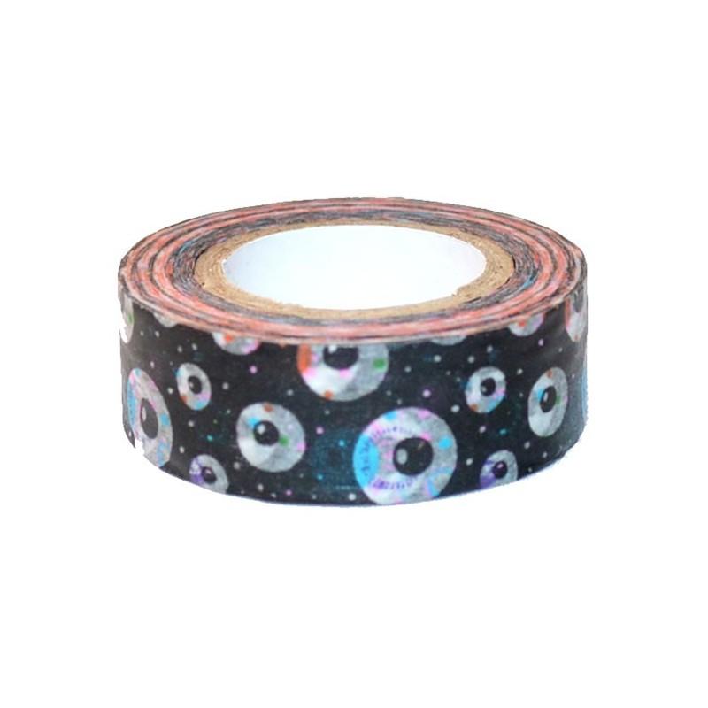 Washi tape Ovnis