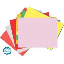 Goma eva 5 mm rosa en planchas 47 x 70 cm