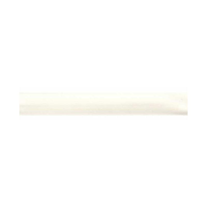 Bies raso blanco 18 mm x 1 metro