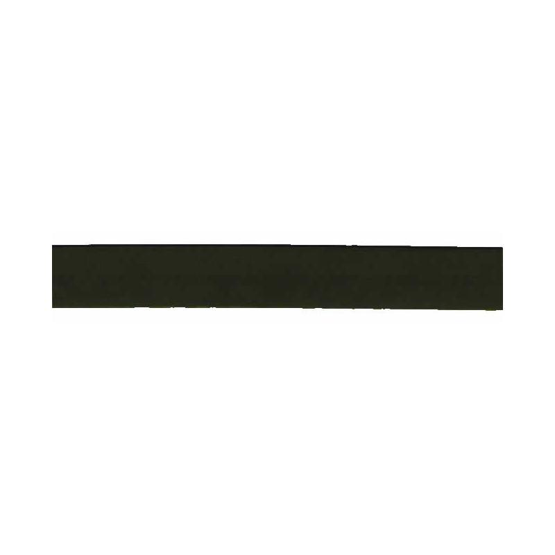 Bies raso negro 18 mm x 1 metro