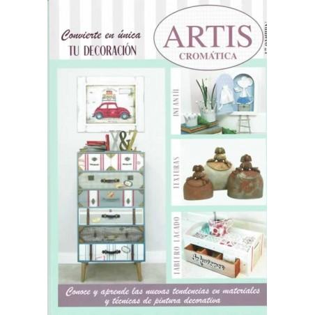 ARTIS Cromatica nº 21 Tu decoracion
