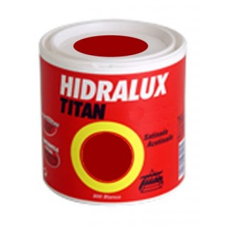 Hidralux, Rojo Ingles