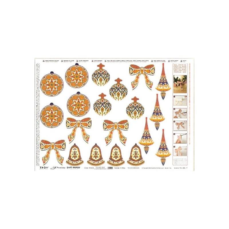 Papel Decoracion Oriental Precious