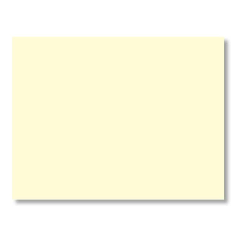 Cartulina 50 x 65 cm color Beige 180 gr