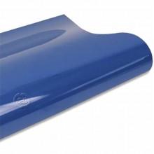 Vinilo textil termoadhesivo azul real 30 x 50 cm