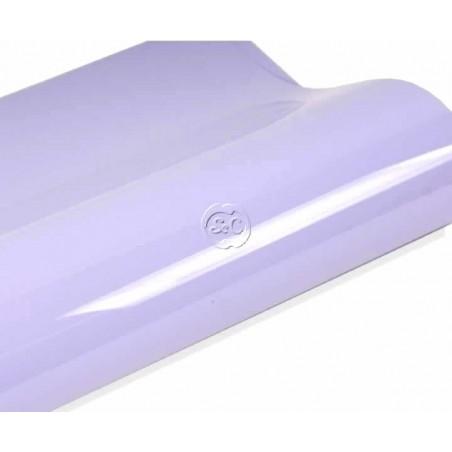 Vinilo textil termoadhesivo violeta 30 x 50 cm