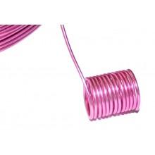 Hilo magico rosa 1 mm x 5 metros