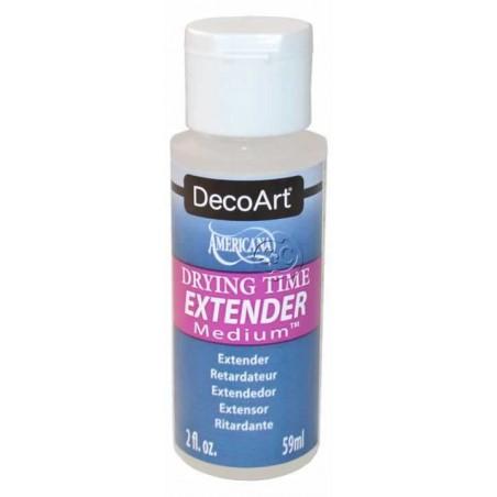 Medium Americana Extender Decoart 59 ml