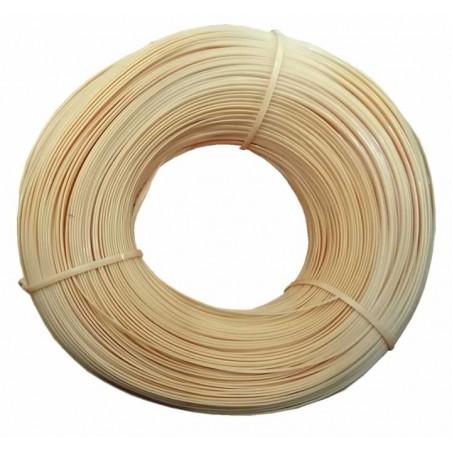 Medula de junco para cesteria, medio kilo