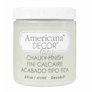 AM.DECOR CHALKY 473cc GRIS ANTAÑO ADC-27