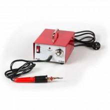 Pirografo electronico 1 toma Reig R501-00