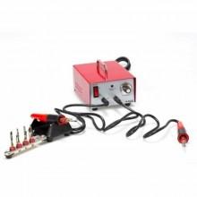 Pirografo REIG Electronico con 2 tomas R502-00
