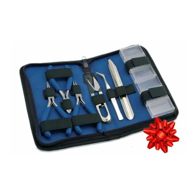 Kit herramientas bisutería - beadlon