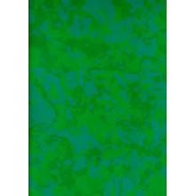 Planchas de goma eva estampada camuflaje verde