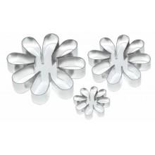 Cortador de flor margarita