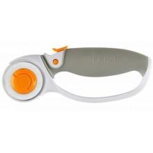 Cutter giratorio Fiskars cuchilla 45 mm