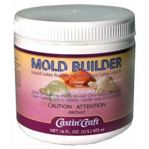 Latex para moldes Mold Builder