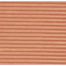 Carton corrugado marron A4