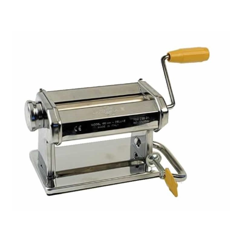 Maquina laminadora 17 cm