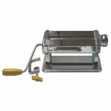 Maquina laminadora de pasta 14 cm 2