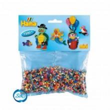 Hama Beads Mini mix 2000 piezas