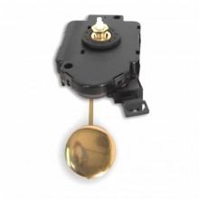 Maquinaria reloj de cuarzo con péndulo
