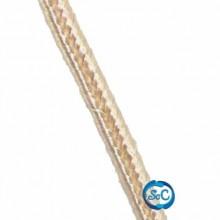 Cordón Soutache Beige 3 mm