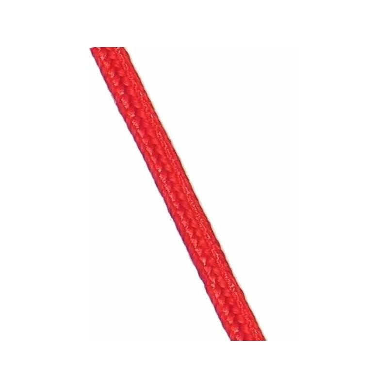Cordón Soutache Rojo 3mm