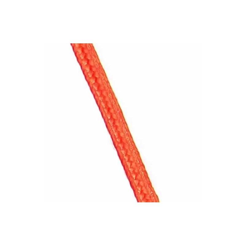 Cordón Soutache Naranja 3 mm