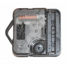 Maquinaria reloj de cuarzo trasera