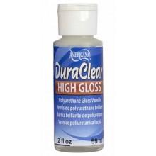 Barniz dura clear Gloss Americana 60cc