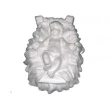 Niño Jesus de porex
