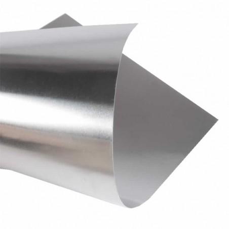 Aluminio para repujado en lamina