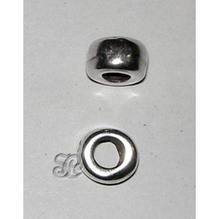 Bola plata antigua