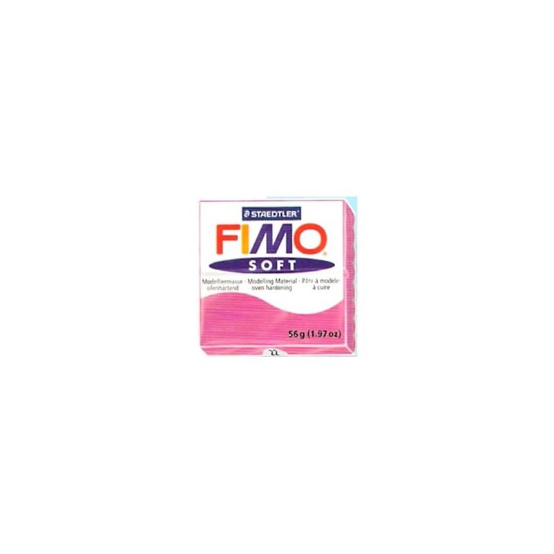 FIMO soft 56 gr. Magenta